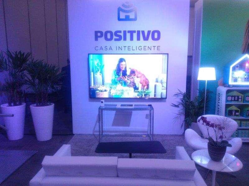 Aluguel de smart tv